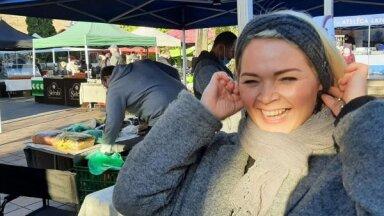 Foto: Latgalīši Reigā brauc! Latgales diena Kalnciema tirdziņā