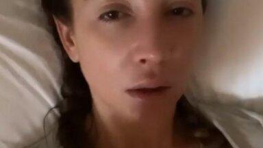 Ольга Бузова вышла на связь после экстренной госпитализации