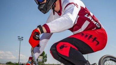 Latvijas BMX braucēji Veronā uzsāks izšķirošo ceļu pretim Tokijas olimpiskajām spēlēm