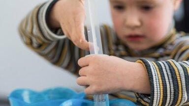 Ne tikai uzmanības koncentrēšanai – teju 20 Montesori idejas bērna nodarbināšanai