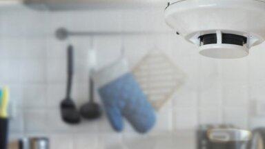 Инструкция: как выбрать, установить и проверить детектор дыма