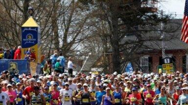 Pirmo reizi vēsturē nenotiks Bostonas maratons