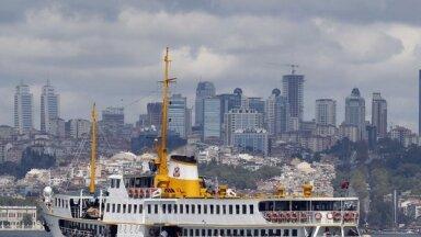 Стамбул готовится к повторению мощного землетрясения