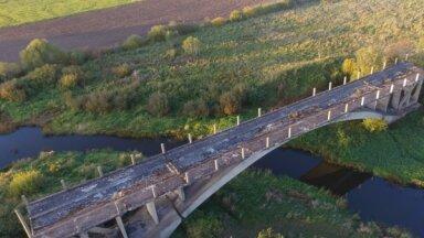 Tilts uz nekurieni, dabas takas un muzeji – ko redzēt Tukumā un apkārtnē