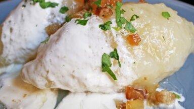 История еды: гордость литовской кухни – советское наследие