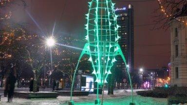 5 декабря в Риге откроется фестиваль