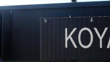 Būvvalde apturējusi restorāna 'Koya' darbu Andrejostā