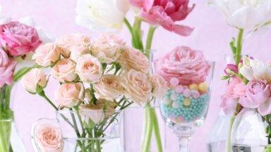 Ziedu simboliskā nozīme – ko vēsta to izvēle?