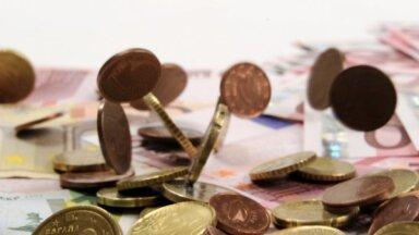 Eksportējošo un tūrisma uzņēmumu strādājošo algu subsidēšanai atvēl 70 miljonus eiro
