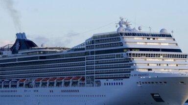 Tallinas osta šogad uzņēmusi 45 kruīza kuģu reisus