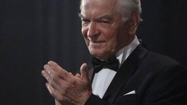 Apaļu jubileju svin šarmantais kino un teātra aktieris Ģirts Jakovļevs