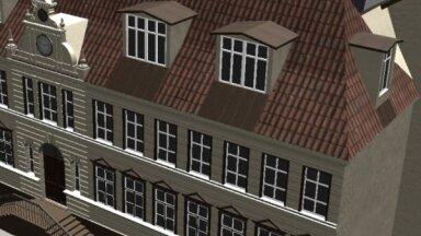 Liepājā varēs digitāli aplūkot vēsturiskas ēkas