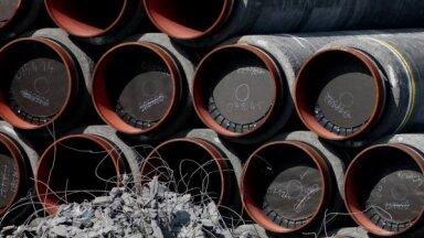 Putins sola gāzes piegādes ES 24 stundu laikā pēc 'Nord Stream 2' apstiprināšanas