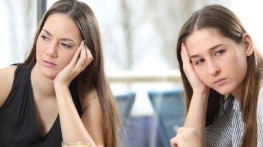 'Draudzējamies jau 20 gadus' jeb kādēļ baidāmies pārtraukt nelaimīgu draudzību