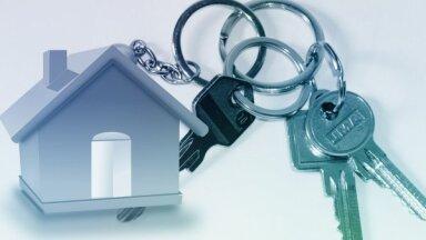 Izmaiņas darba tirgū veicinājušas mājokļu pieejamību Rīgā