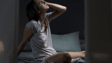 Ученые назвали причину сексуальных проблем у женщин