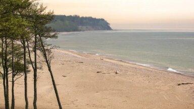 Юркалне попало в список 20 красивейших мест Европы