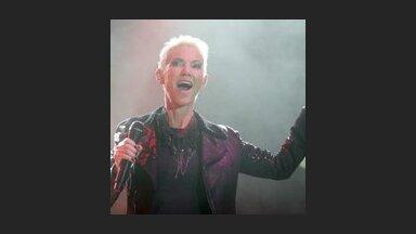 Умерла солистка шведской группы Roxette