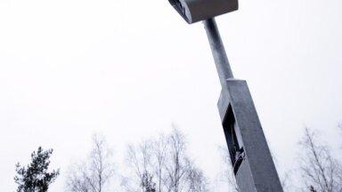 Fotoradari pastiprināti kontrolēs OCTA un tehniskās apskates derīgumu