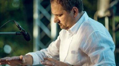 Jau desmito reizi notiks Raimonda Tigula rīkotais koncerts Tiguļkalnā