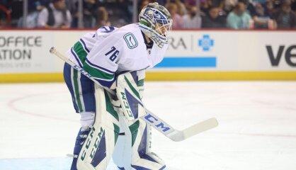 Pieci latvieši uz NHL sliekšņa: iespējas, mērķi, prognozes