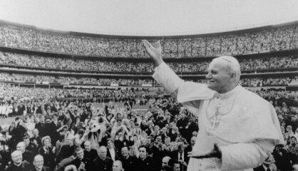 1978 год: Иоанн Павел II в Риме, Дом печати — в Риге