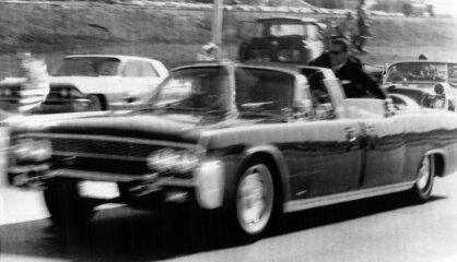 1963 год: Убийство Кеннеди, Гагарин в Риге, первые дизельные поезда