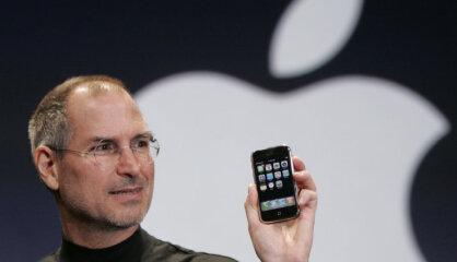 2007 год: Начинается эра iPhone, президентом становится Затлерс, Эстония берет курс на э-управление