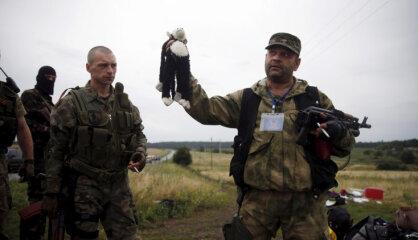 2014 год: В Латвии новые деньги и Замок света, на Украине война