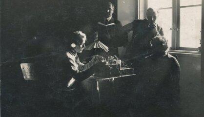 1925 год: Второй срок Чаксте, требования помещиков, Mein Kampf