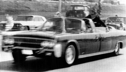 1963. gads: Kenedija slepkavība, Gagarins Rīgā, pirmie dīzeļvilcieni PSRS