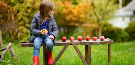 Как сварить вкусный компот из яблок на зиму