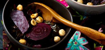 Как сделать вкусные заготовки из свеклы на зиму