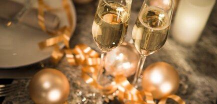 Пять интересных фактов о шампанском
