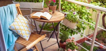 5 вариантов переделки балкона в полноценную комнату