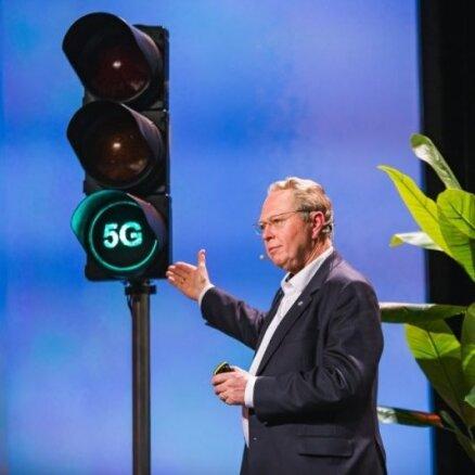 Оборот мобильного оператор LMT вырос на 10%