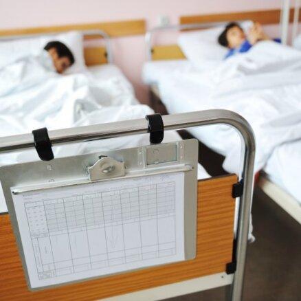 Из окна Центра онкологии выпрыгнул пациент: родственники винят врачей в гибели