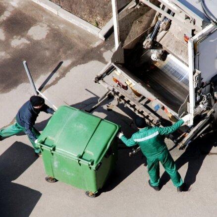 Aicina rīdziniekus izteikt viedokli par izmaiņām sadzīves atkritumu apsaimniekošanā