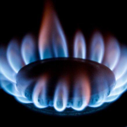 Цены на газ в Европе приблизились к пиковой отметке