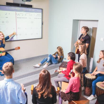 Ieguldot 150 000 eiro, Latvijā izstrādāta mūzikas mācību lietotne 'Solfeg.io'