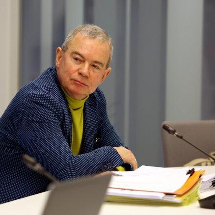 Lembergs būs Ventspils mēra kandidāts arī gaidāmajās pašvaldību vēlēšanās