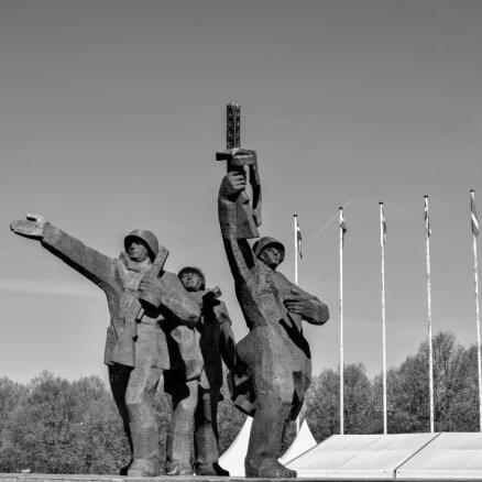 Сносить нельзя оставить. В Сейме обсудили судьбу Памятника Освободителям