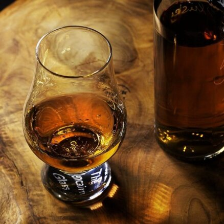 Kā viskija ražotāji pārvar pandēmijas izraisīto krīzi?