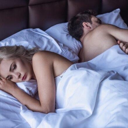 Пять причин, почему вы неосознанно избегаете оргазма