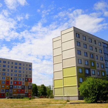 Неожиданный эффект. Во время пандемии Covid-19 латвийцы стали активнее покупать недвижимость