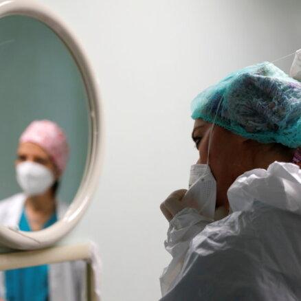 ВОЗ ужесточила правила ношения масок во время пандемии