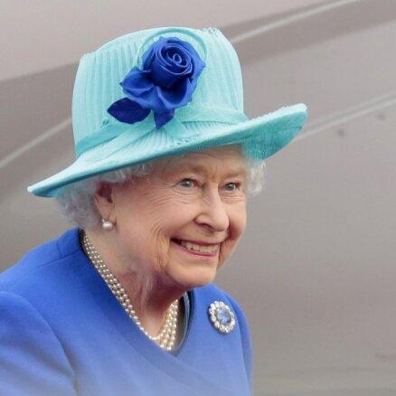 Во дворце британской королевы нашли тайный ход в роскошный бар на соседней улице