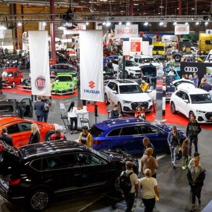 Яркие автопремьеры и впечатляющий тюнинг. На Кипсале пройдет выставка Auto 2021
