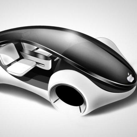 СМИ сообщили, когда Apple начнет производство электромобилей