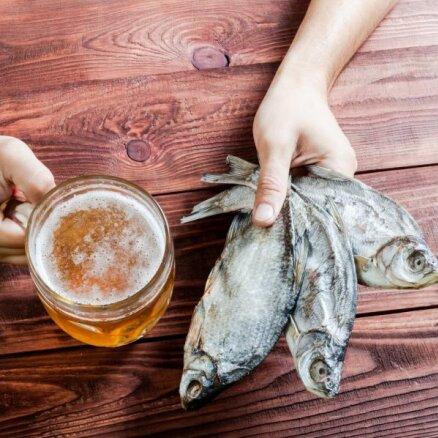 Центр госязыка придумал латышское слово для крафтового пива